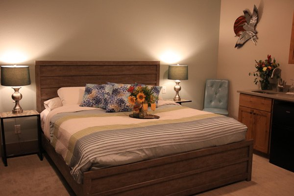 Suites at Bella Collina Bed and Breakfast