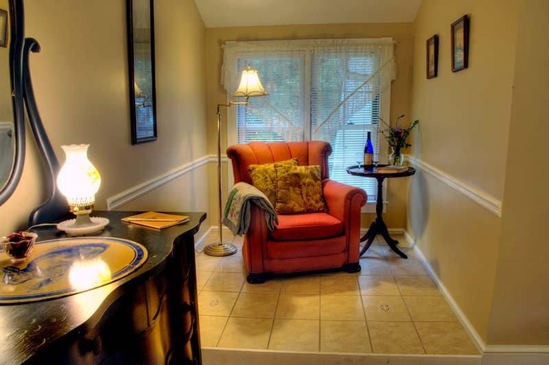 Guest Rooms - Rabun Gap, GA Inn | York House Inn B&B