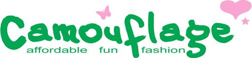 Camoflage Logo