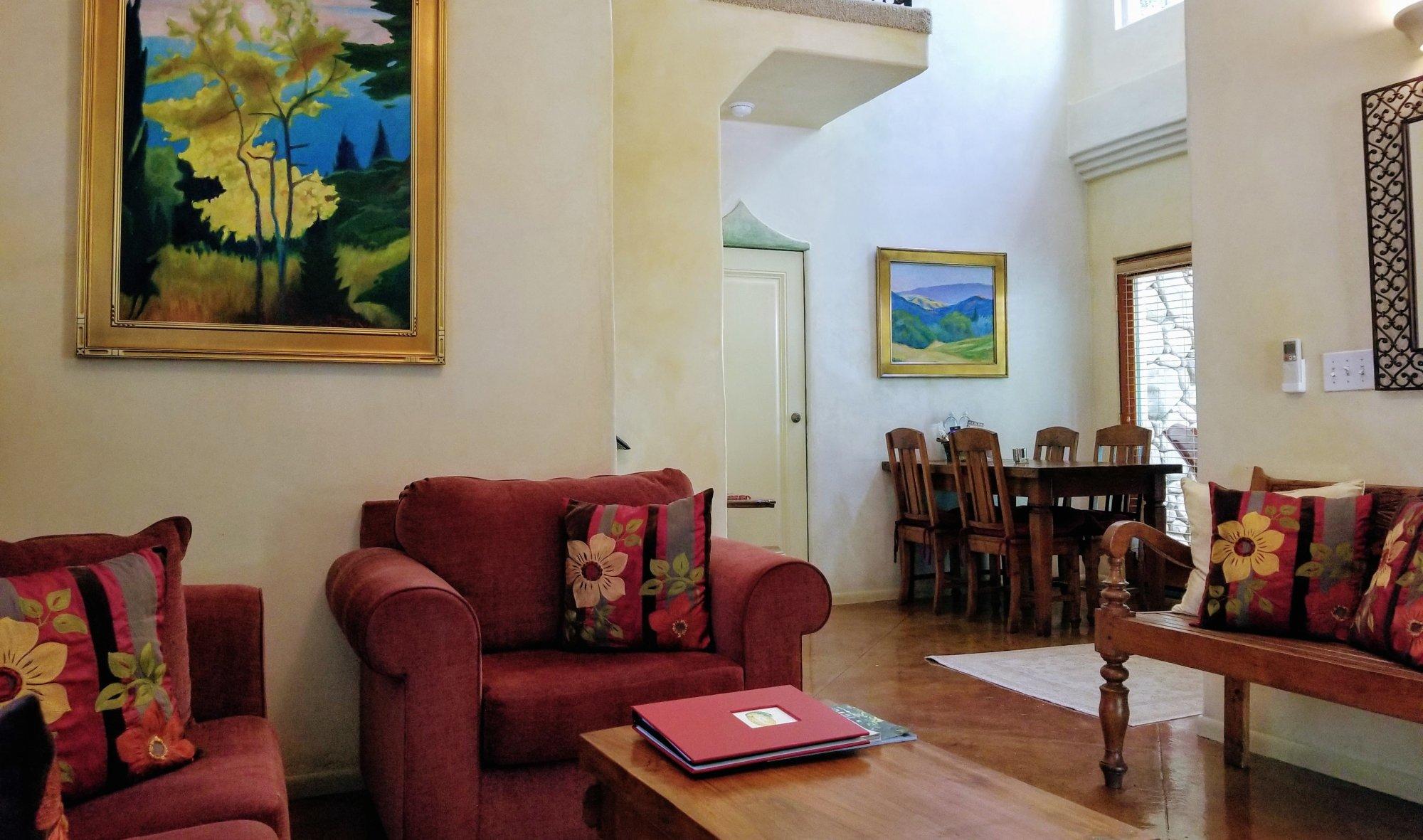 Cricket Suite Ojai Ca Inn Emerald Iguana Inn