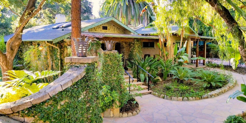 Ojai Valley Inn Rooms Suites: The Emerald Iguana Inn: Boutique Hotel In Ojai, California