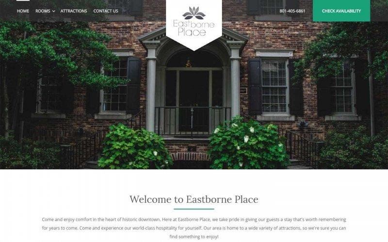 The Eastborne Design