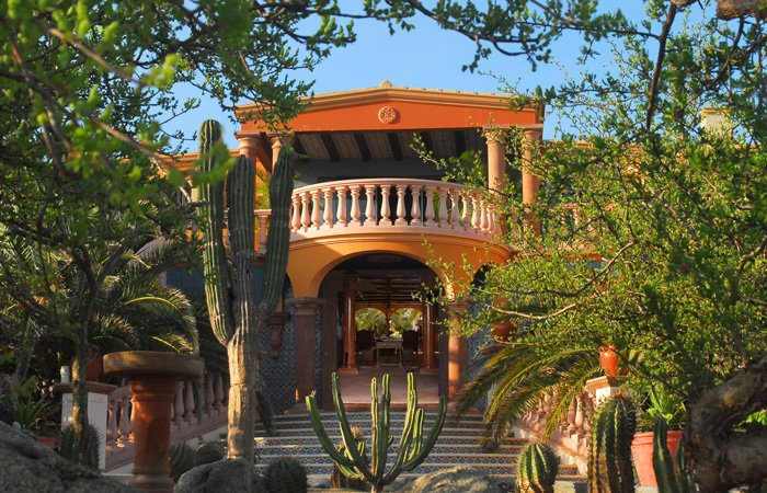 Villa del Faro Bed and Breakfast in San Jose del Cabo, Mexico
