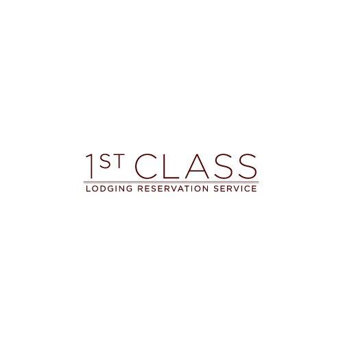 1st Class Lodging logo