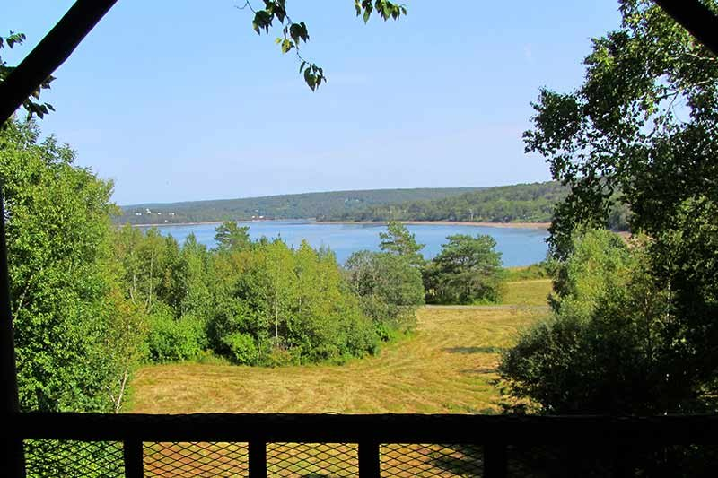 Honey S Cottage Digby Ns Lodging Harbourview Inn B Amp B