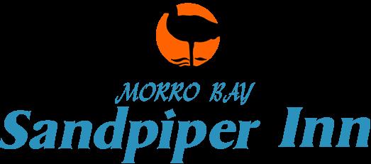 Morro Bay Sandpiper logo