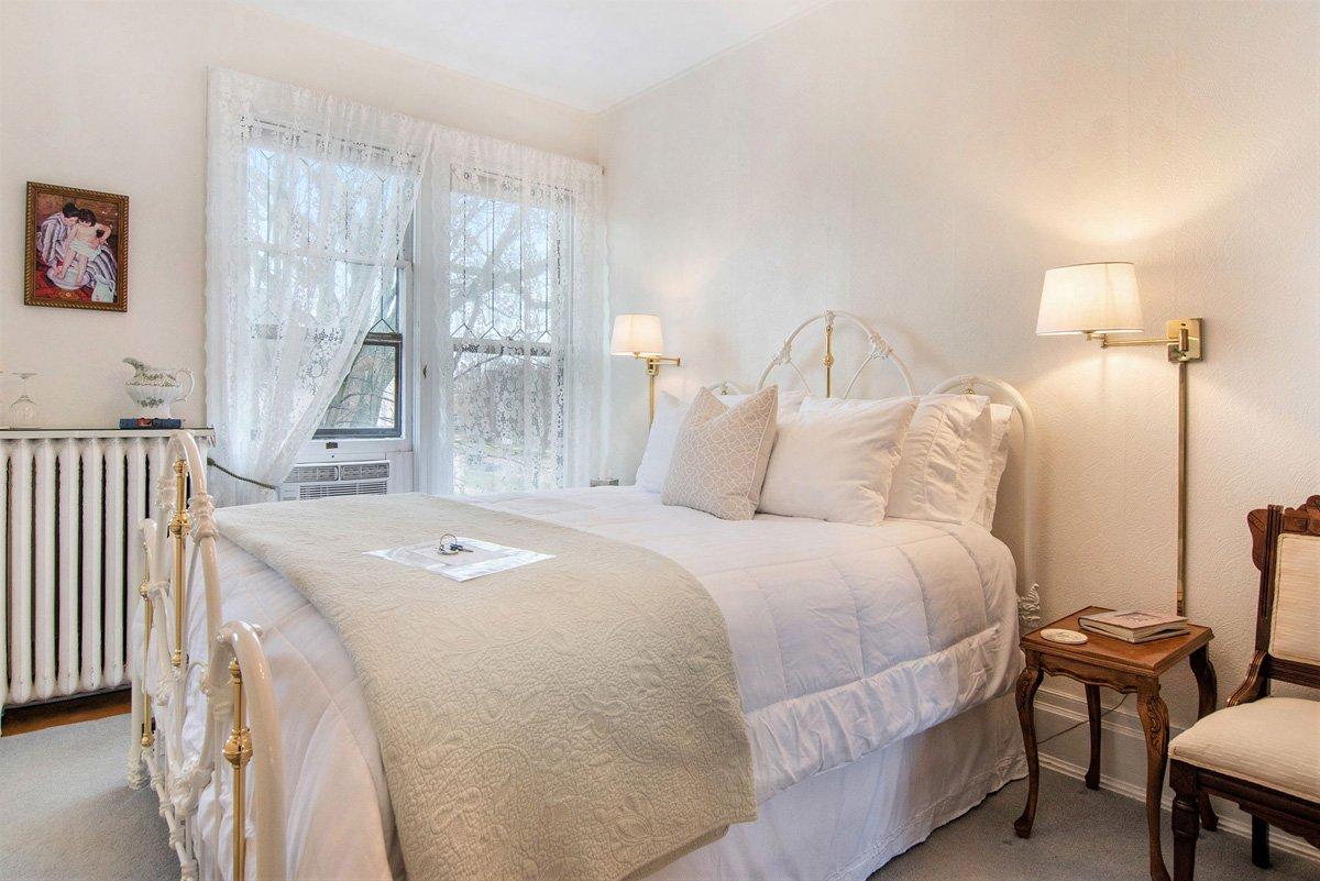 Cassatt Room furnishings