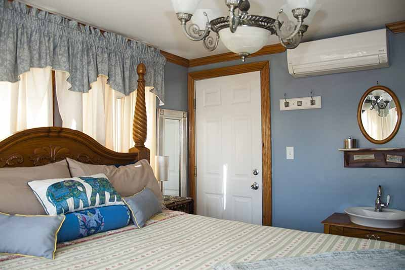 Ocean City Mansion Bed And Breakfast In Ocean City New Jersey