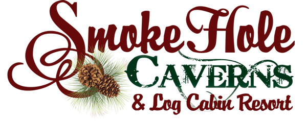 Smoke Hole Caverns and Log Cabin Resort