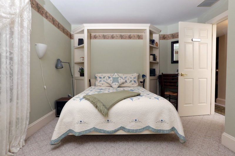 Peace Room Bed at Country Comfort