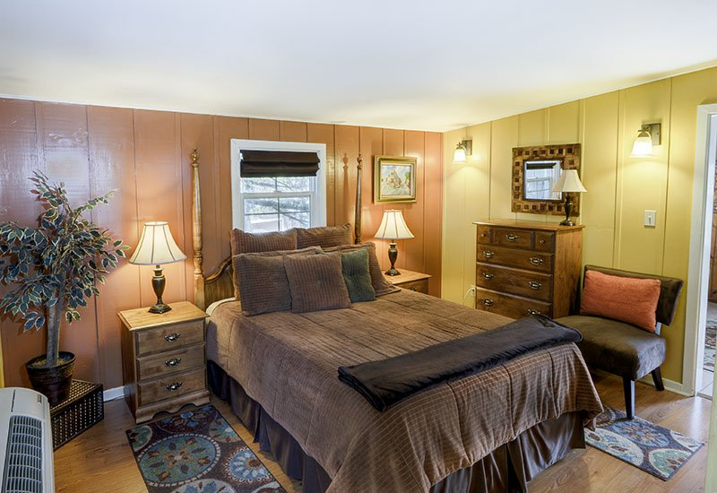 Aspen Double Queen Room