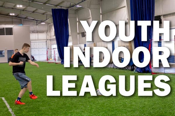 Shooters Soccer Youth Indoor Leagues