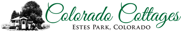 Colorado Cottages Logo