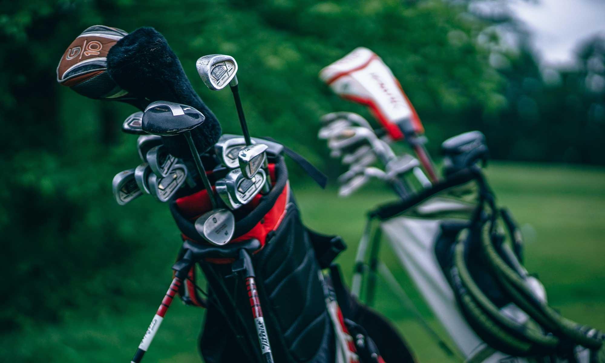 Oakley Golf Course in Kansas
