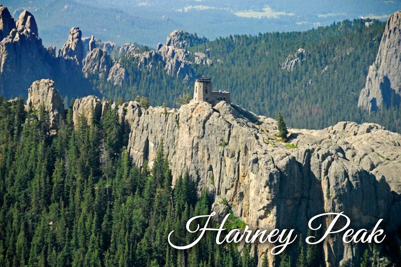 Harney Peak (Black Elk Peak)
