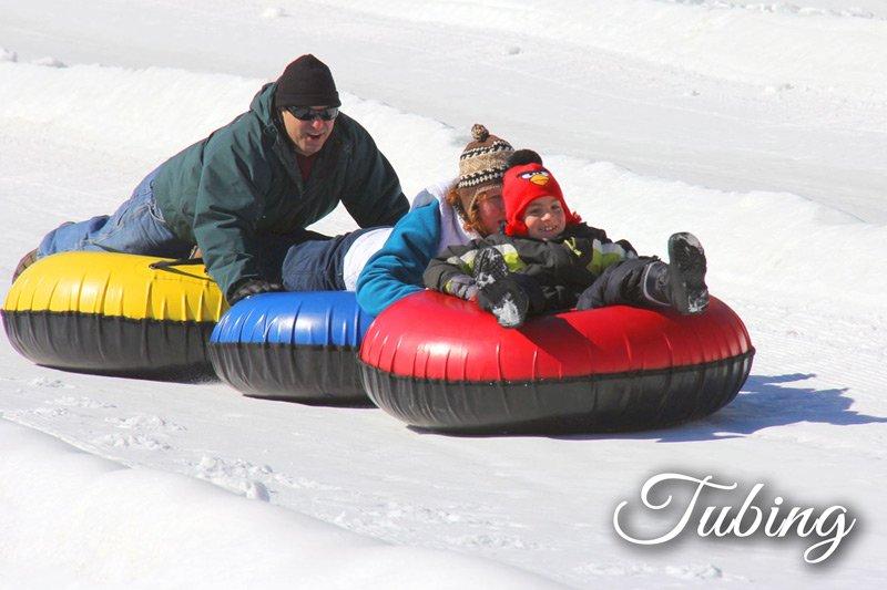 Family tubing