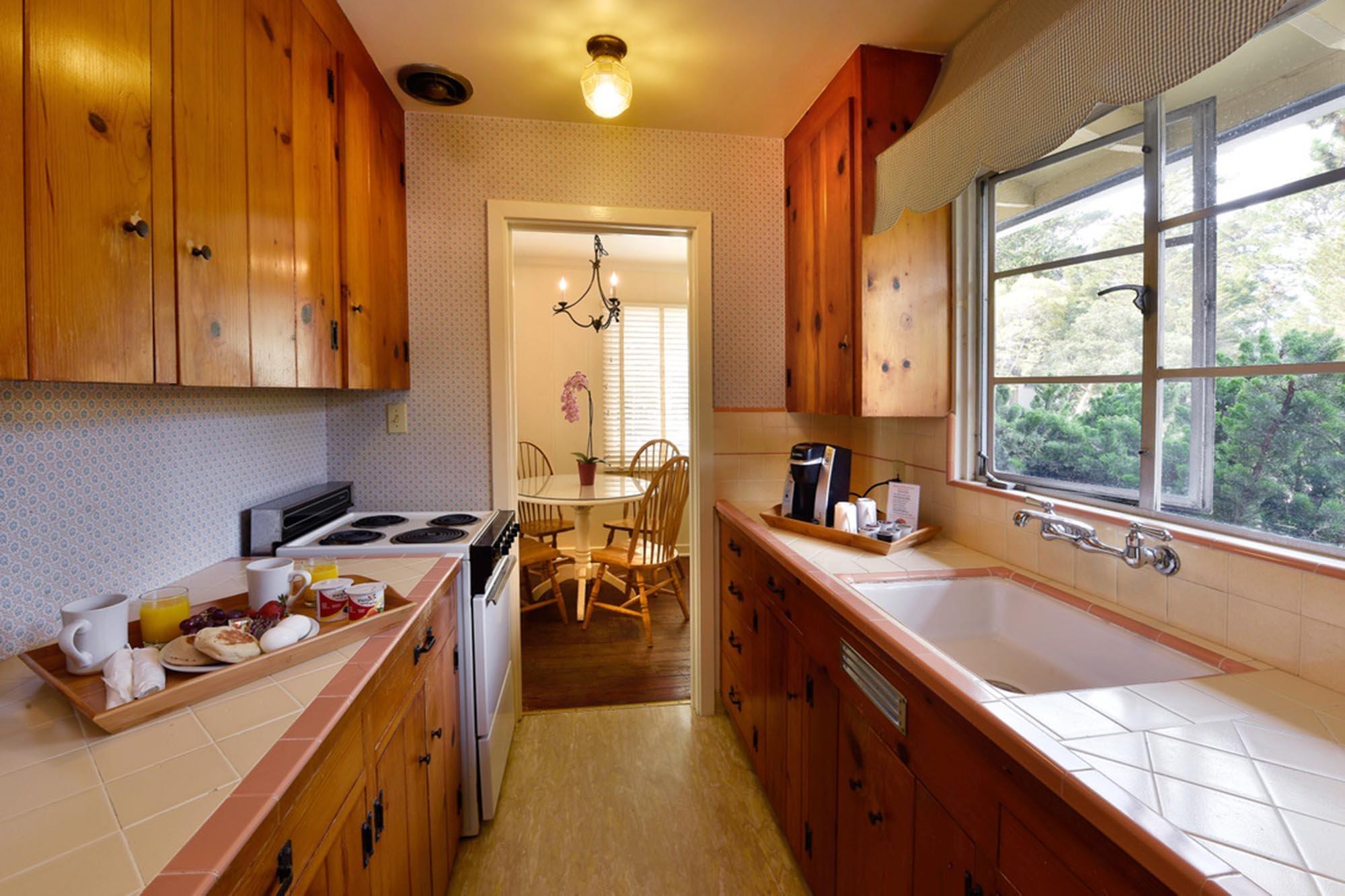 family friendly kitchen