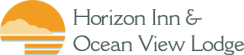 Horizon Inn & Ocean View Lodge Logo