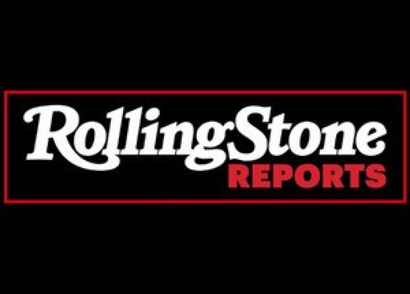 rolling Stone Reports