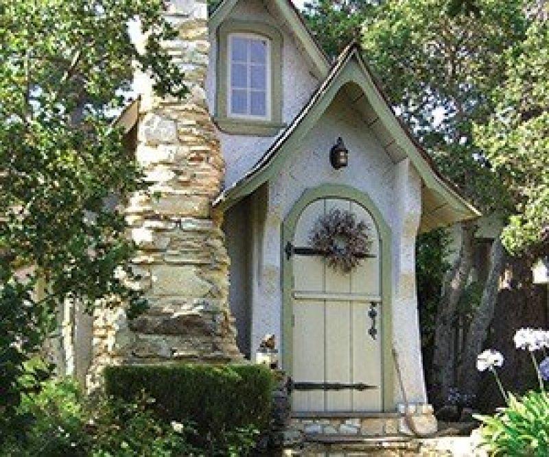Carmel House & Garden Tour