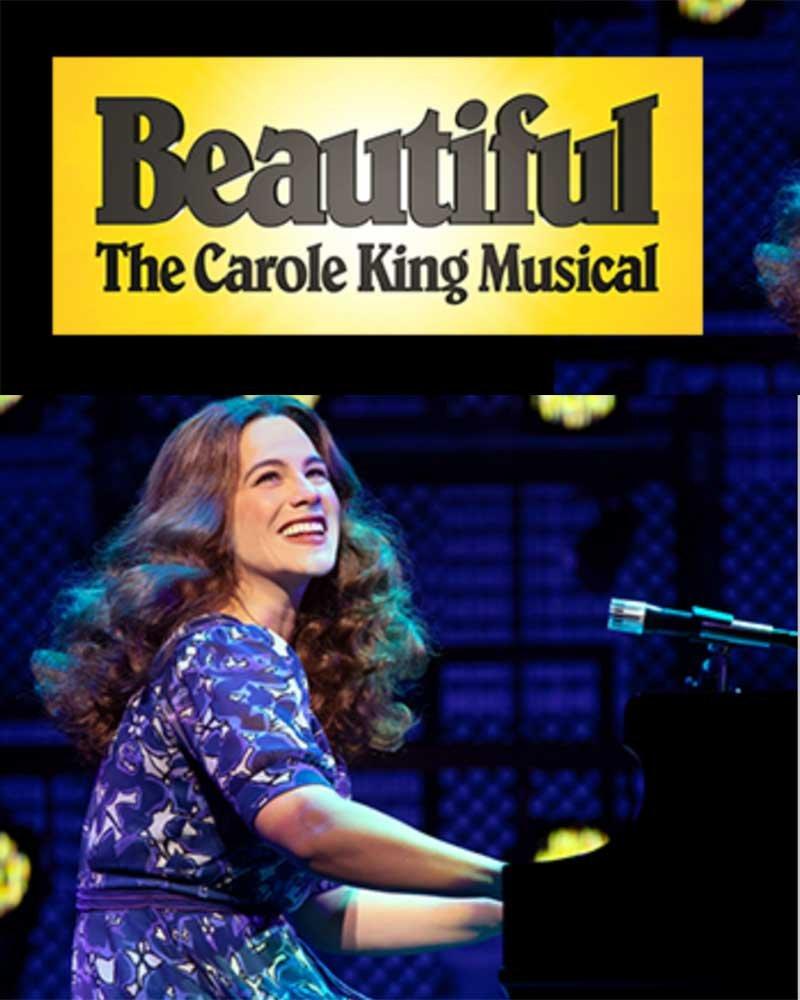 Beautfiul The Carole King Musical