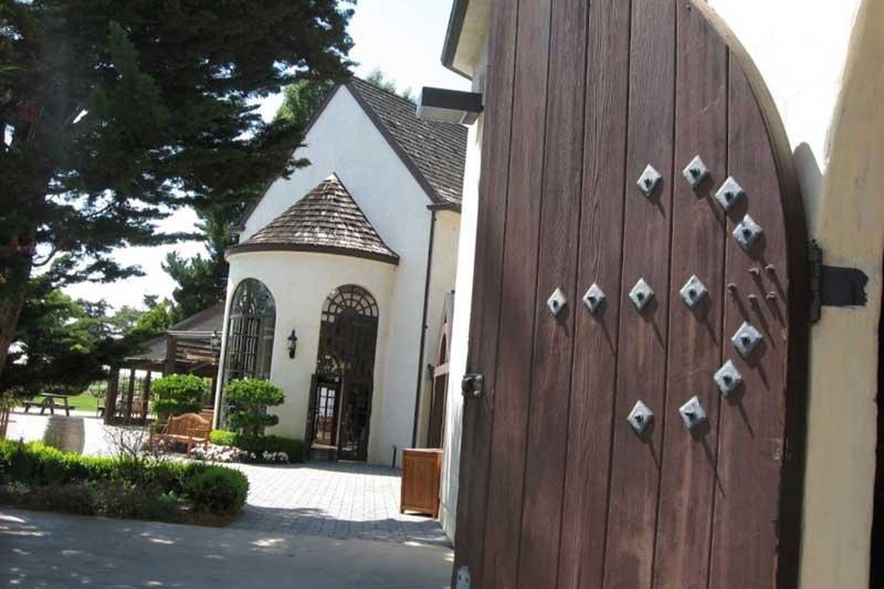 Folktail Winery Carmel