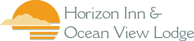 Horizon Inn & Ocean View Lodge Logo