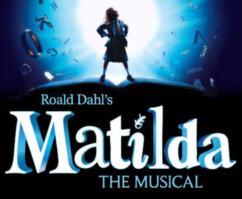 Mathilda the Musical