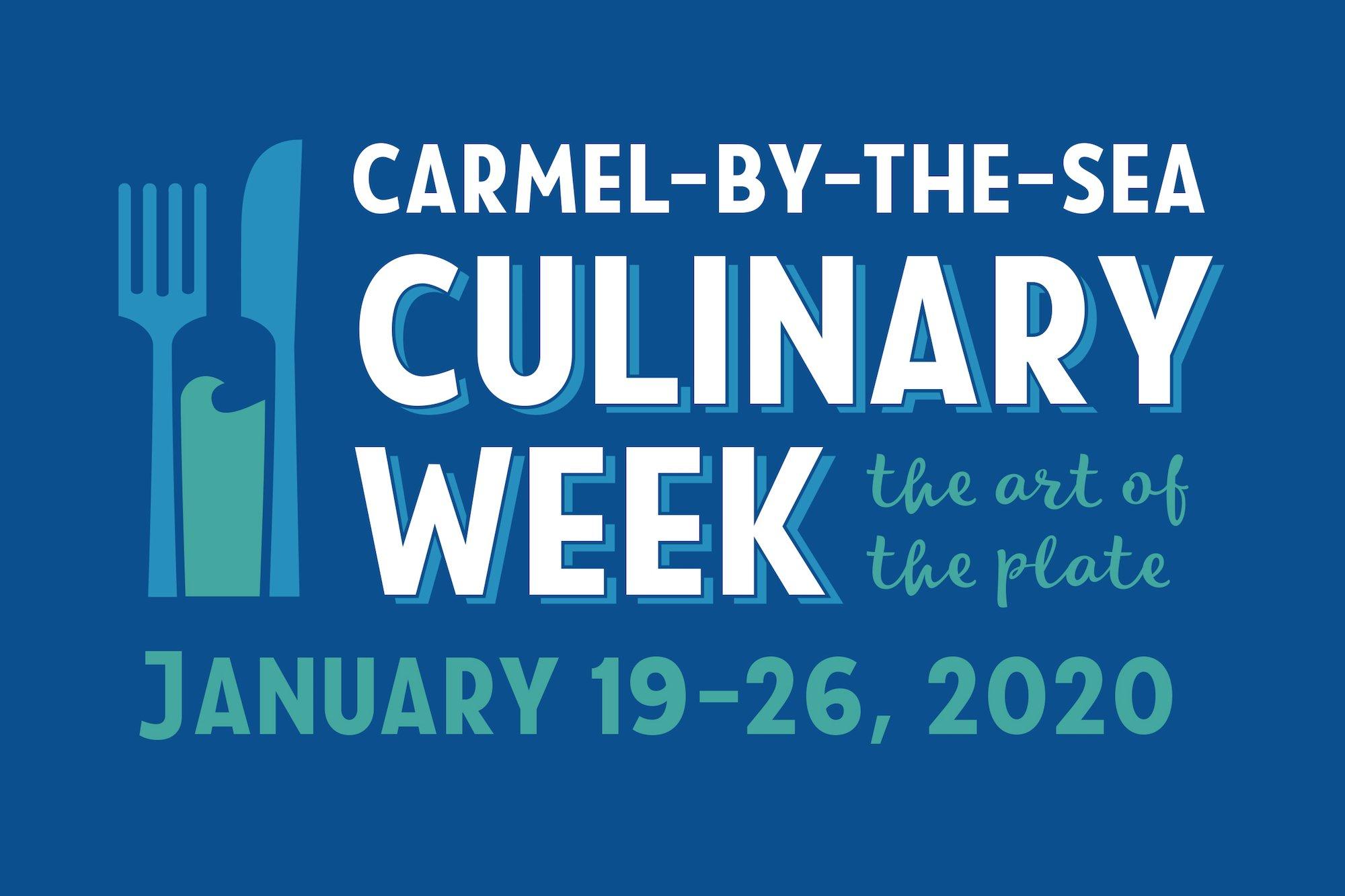 Carmel Culinary Week