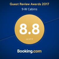 Booking Reviews Guest Reviews Award 2017 8.8