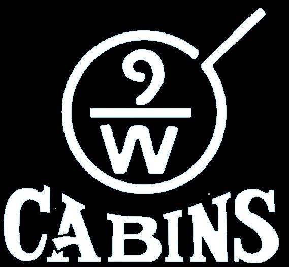 9 Bar Cabins Logo