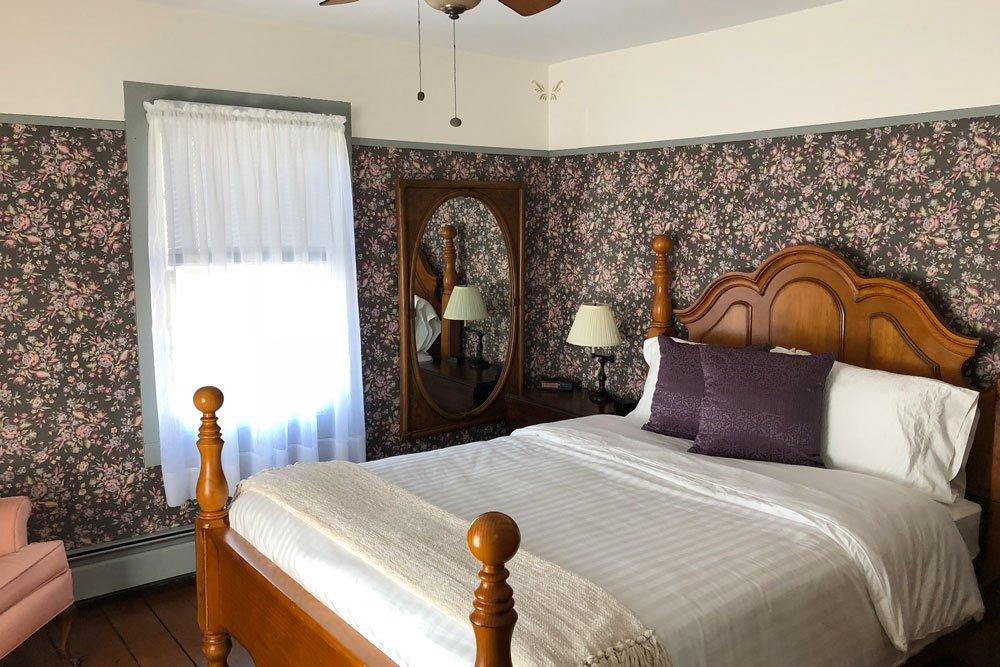 Havlow Room