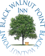 Black Walnut Point Inn Logo