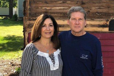 Carolyn and Rick