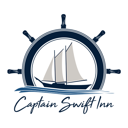 captain swift inn logo