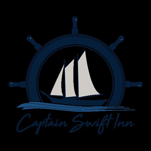 captain swift inn logo