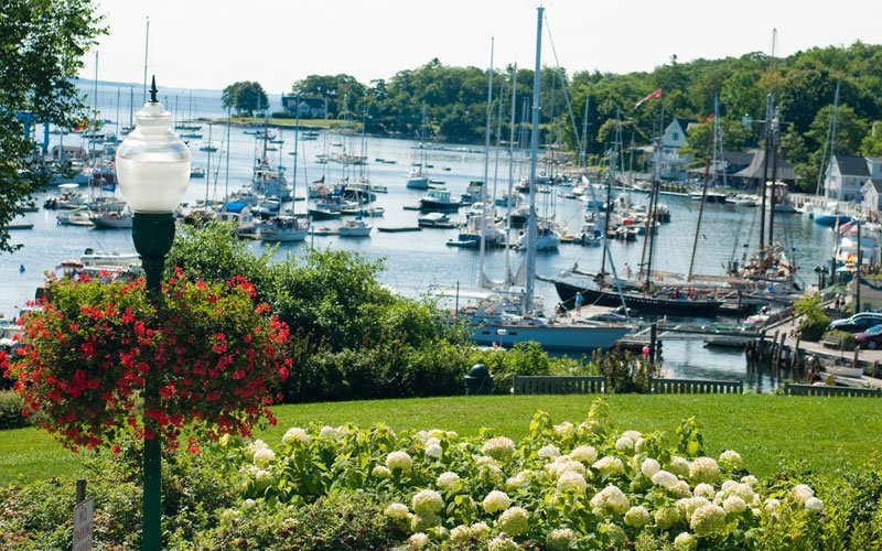 Camden Maine Restaurants