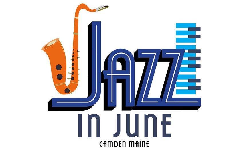 Jazz in June Logo