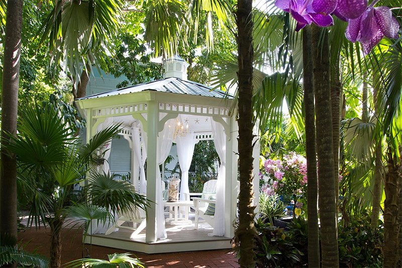 Specials & Packages - Key West, Florida Lodging | The Gardens Hotel