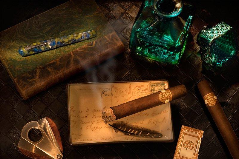 cigars