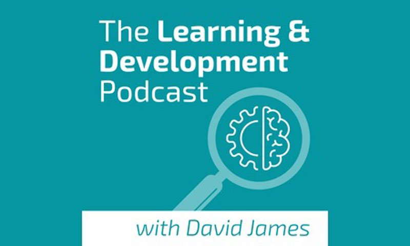 Workflow Learning & The 5 Moments of Need with Bob Mosher