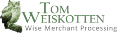 Tom Weiskotten Wise Merchant Processing