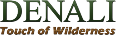 Denali Touch of Wilderness Logo