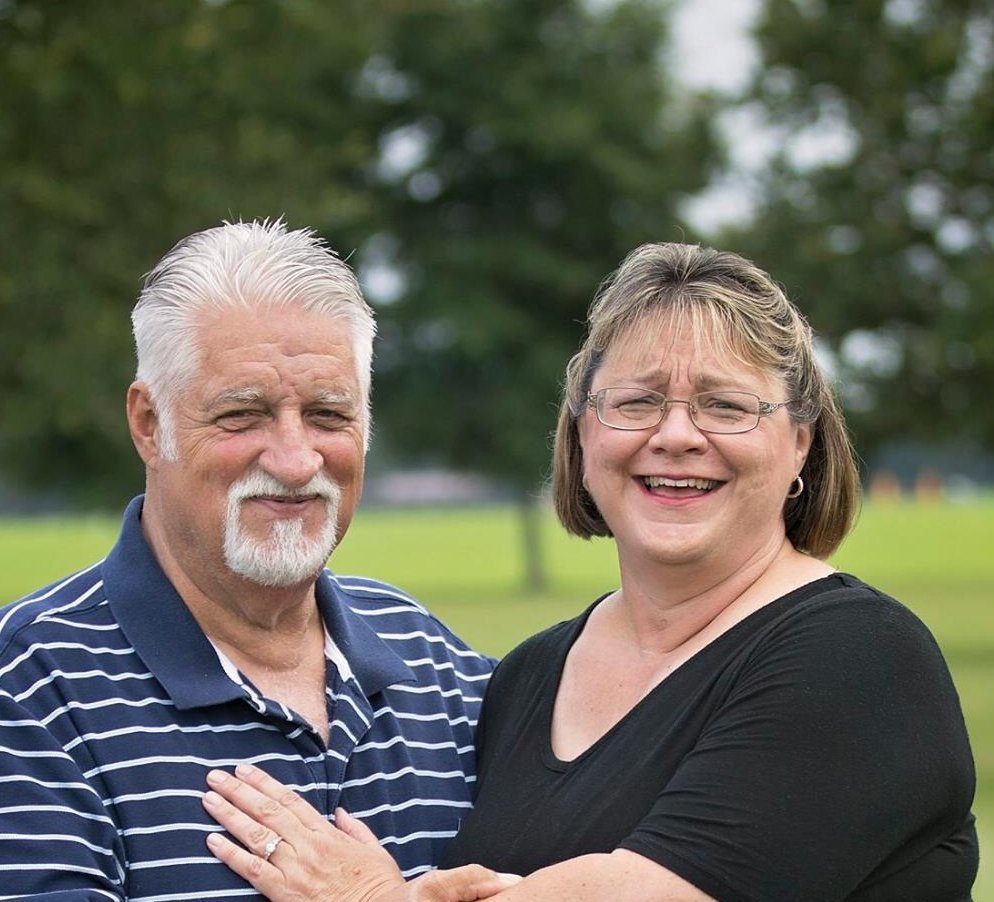 Owners Larry and Sue Miller
