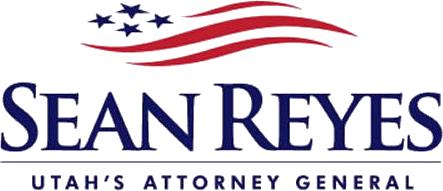 Sean Reyes Utah's Attorney General