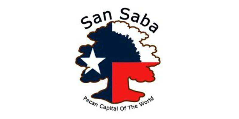 San Saba Pecan Capital of the World