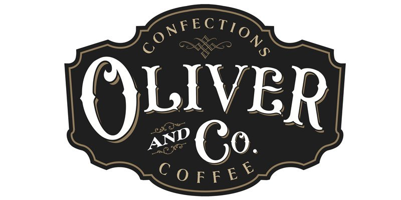Confections Oliver and Co Coffee