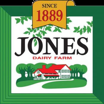 Since 1889 Jones Dairy Farm