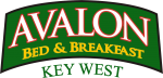 Avalon Bed and Breakfast, Key West