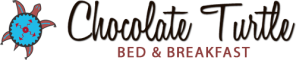 Chocolate Turtle